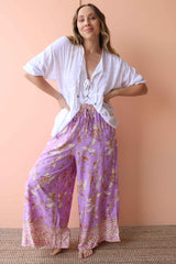 Day At The Beach Wide leg pant