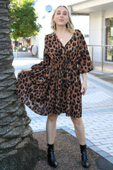 Tigress Playdress