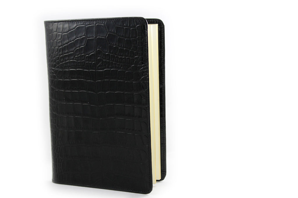 Alligator Lined Journal