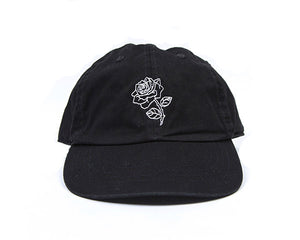 Doses Black Rose Strapback