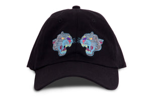 Two-Faced Strapback