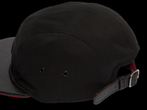 Doses Manta Five Panel Strapback
