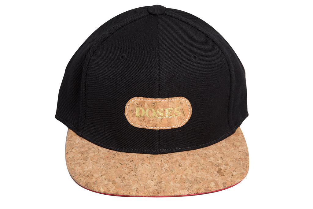 Doses KING Cork Strapback