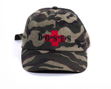 Doses Camo Dad Hat