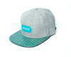 Doses Tiffany Alligator Strapback *SOLD OUT