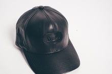 Doses Full Leather Strapback