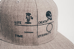 Doses Silver Four Seasons Strapback