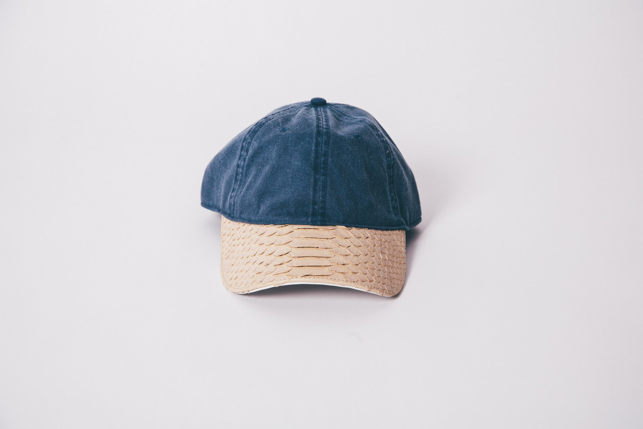 fe61d15ec33 Doses Distressed Snakeskin Strapback  SOLD OUT – Daily Doses