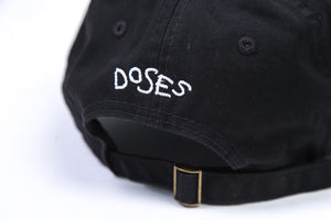 "Doses "" It's LIT "" Strapback"