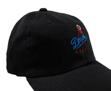 "Doses ""Homerun"" Cap (Black)"
