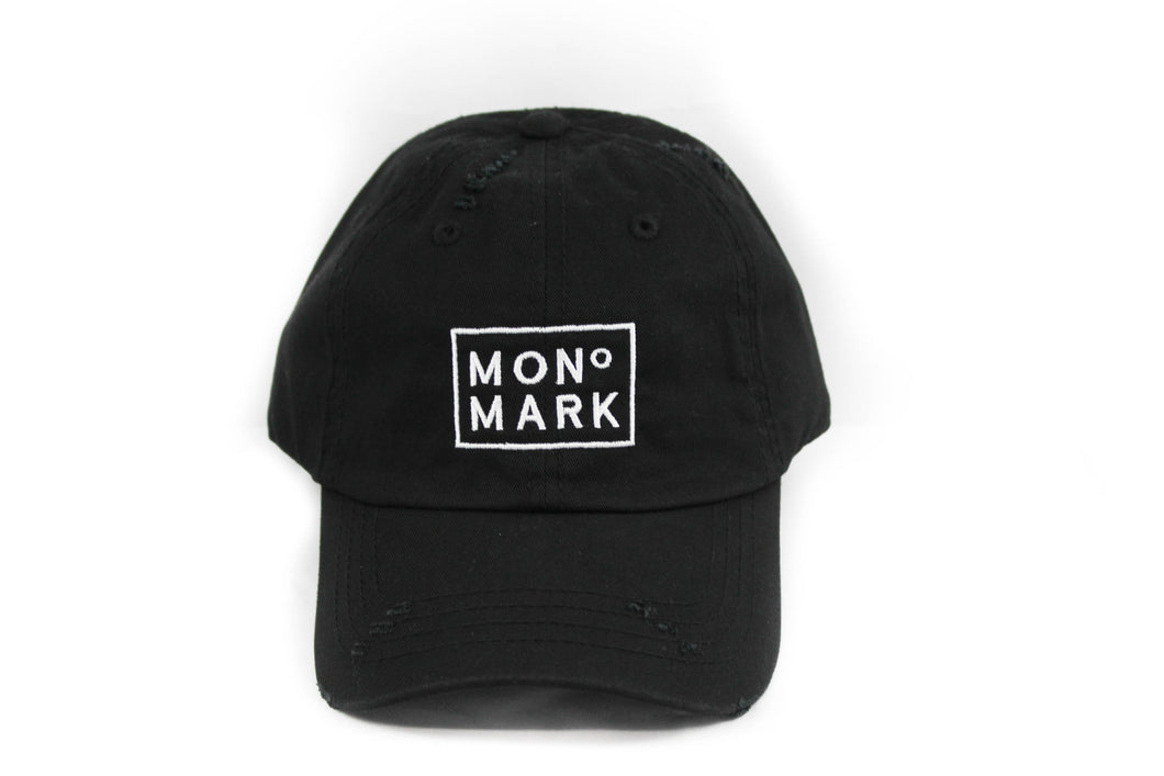 Doses x Mon°Mark Distressed Strapback