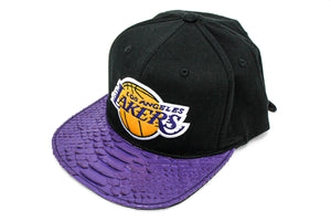 Lakers Python CP Strapbback