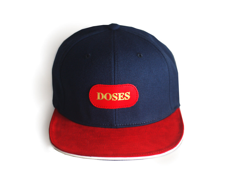 Doses Independence Lamb Strapback *SOLD OUT
