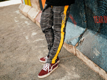 Quarrel Plaid Track Pants