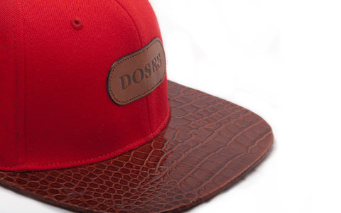 Doses Regality v1 Alligator Strapback