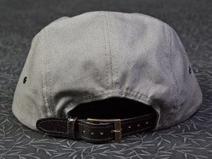 "Doses ""Double"" Alligator 5 Panel"
