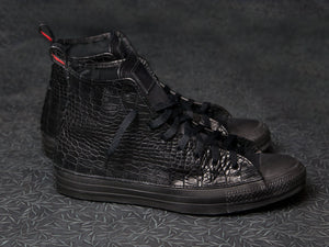 DOSES ALLIGATOR BELLY CONVERSE *SOLD OUT