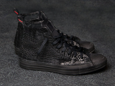 DOSES ALLIGATOR BELLY CONVERSE
