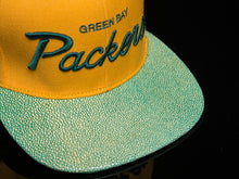 Greenbay Packers Stingray Strapback