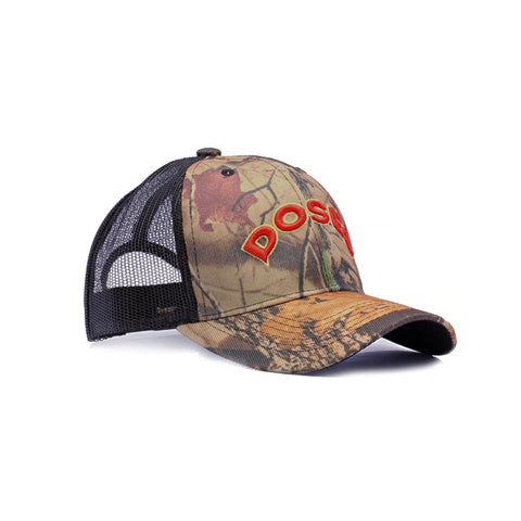 Doses Melt Forest Trucker