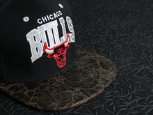 Chicago Bulls Antique Rose