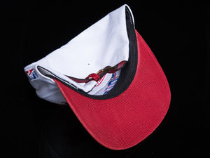 Los Angeles Clippers Alligator Strapback