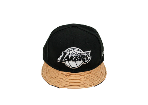 Lakers Python CP Strapback