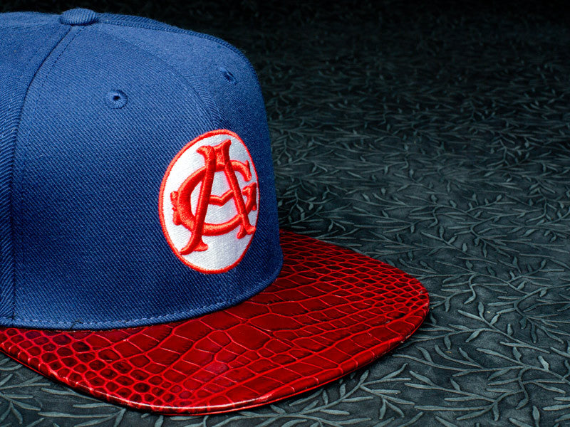 Chicago American Giants Strapback
