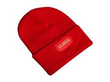 Red Doses Gold Label Beanie