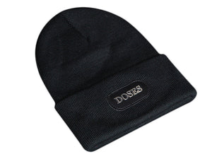 Doses Silver Label Beanie