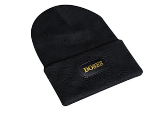 Doses Gold Label Beanie