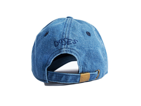 Doses Too Young Strapback