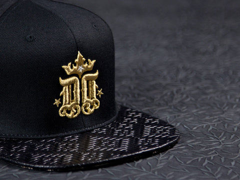 Doses Royal Diamond Strapback