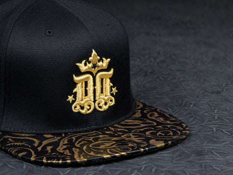 Doses Royal Leaf Strapback
