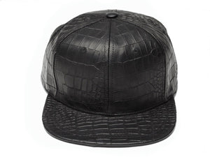 Doses Full Alligator Snapback