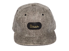 Doses Willow Leather Strapback