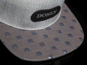 Doses Shadow Pyramid Strapback