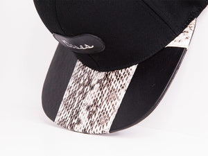 Doses Veldt Snakeskin Strapback *SOLD OUT