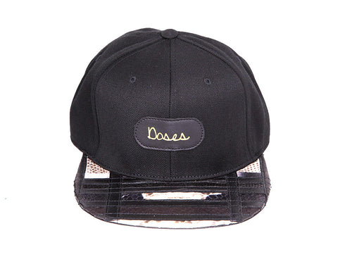 Doses UNIQUE Strapback