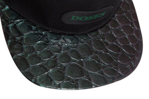 Doses Kaleidoscope Alligator Strapback