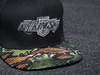 Los Angeles Kings Vera Snakeskin Strapback