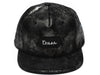 Doses Graphite Snapback *SOLD OUT