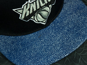 New York Knicks Stingray Strapback