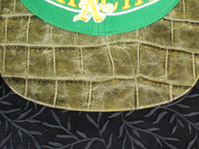Athletics Crocodile Strapback