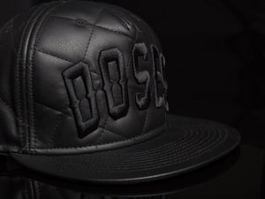 Doses Quilted Strapback