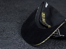 Los Angeles Raiders Snakeskin Strapback
