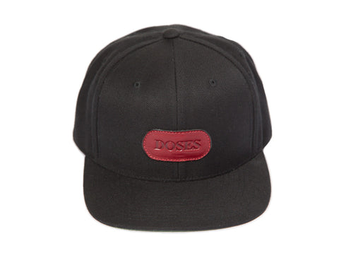 Doses Red Label Strapback