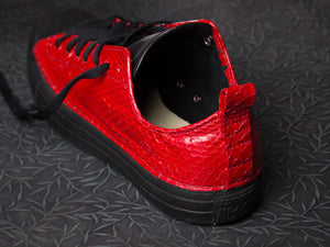 Doses Snakeskin Converse *SOLD OUT