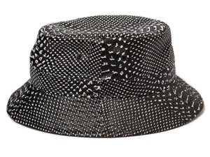 "DOSES ""BHM"" BUCKET HAT"
