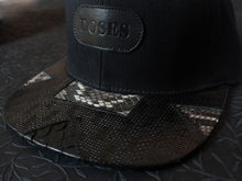 "Doses ""Construct"" Scales Strapback"